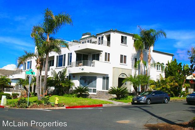 2498 Ocean St - 2498 Ocean Street, Carlsbad, CA 92008