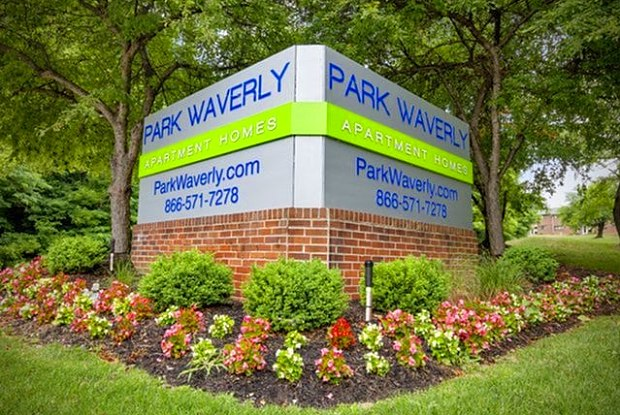 Park Waverly - 155 E Godfrey Ave, Philadelphia, PA 19120