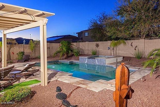 17778 W DESERT Lane - 17778 West Desert Lane, Surprise, AZ 85388