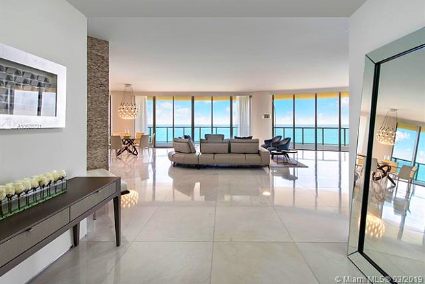 9703 Collins Ave - 9703 Collins Avenue, Bal Harbour, FL 33154