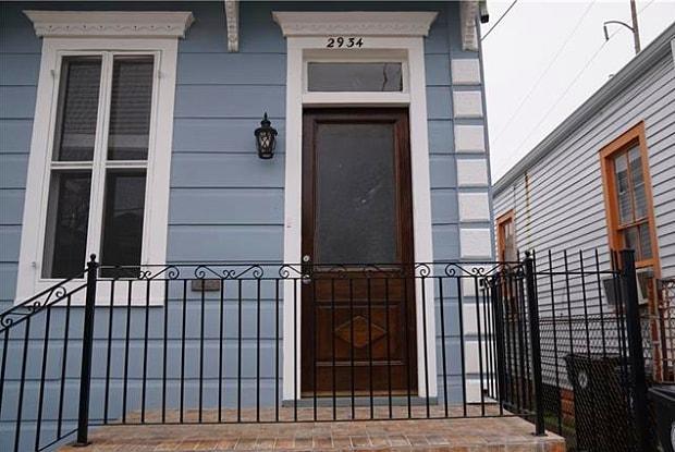 2934 St Ann St - 2934 Saint Ann Street, New Orleans, LA 70119