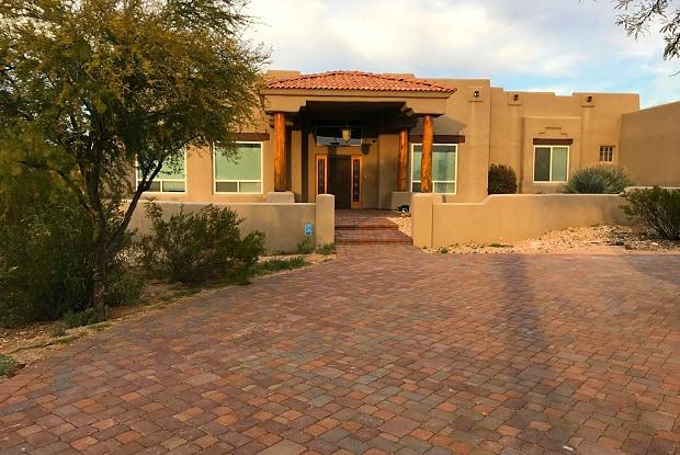 8822 E RIMROCK Drive - 8822 East Rimrock Drive, Scottsdale, AZ 85255