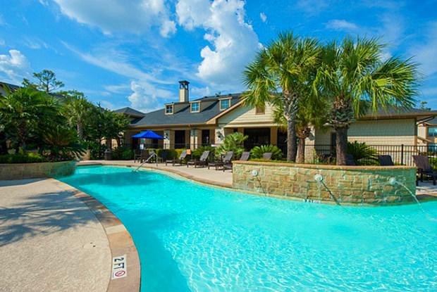 Camden Woodson Park - 14633 Woodson Park Dr, Houston, TX 77044