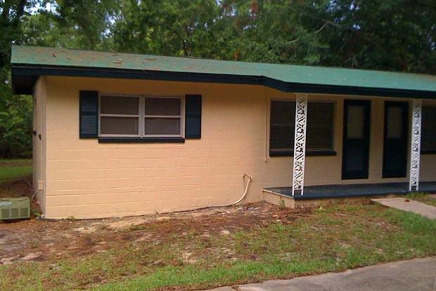 1518 Myrtle - 1518 Myrtle Drive, Tallahassee, FL 32301