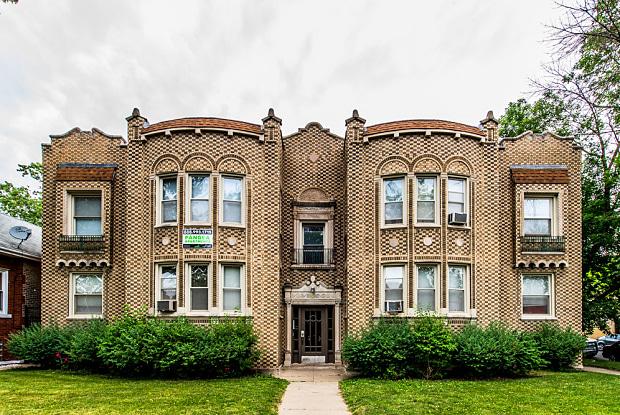 7955 S Calumet Ave - 7955 S Calumet Ave, Chicago, IL 60619