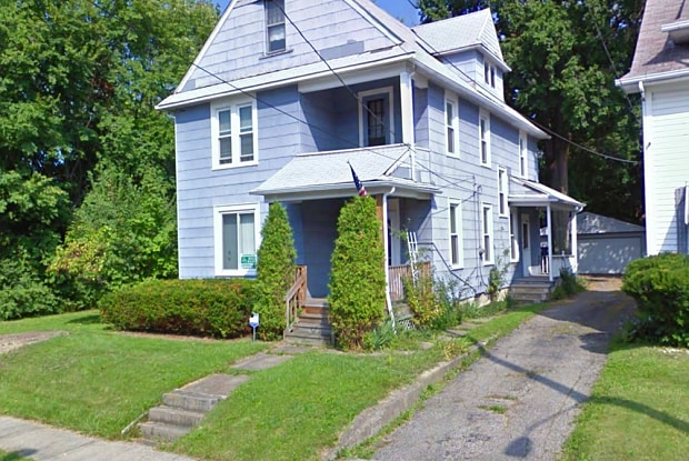 4137 E. 110th Street - 4137 East 110th Street, Cleveland, OH 44105