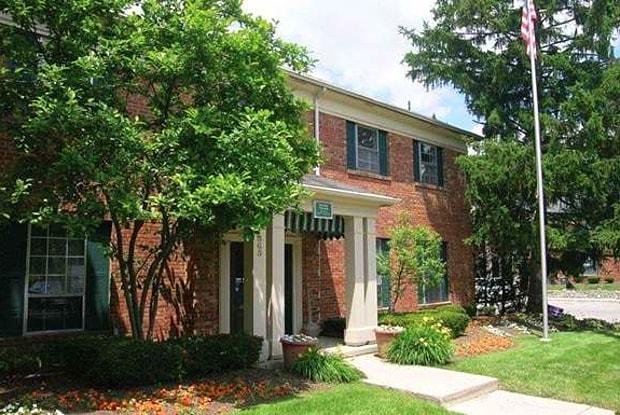 Revere Village - 865 Revere Village Ct, Centerville, OH 45458