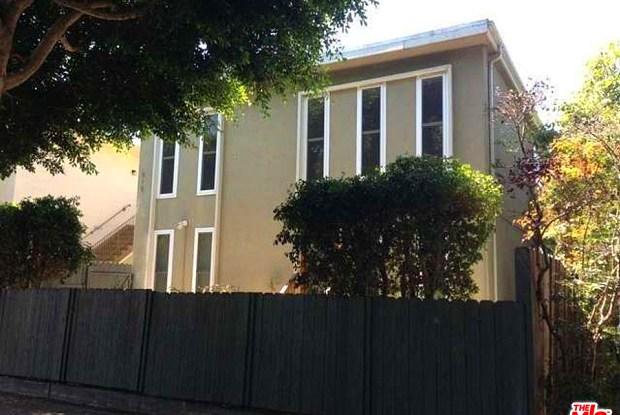 915 MARINE Street - 915 Marine Street, Santa Monica, CA 90405