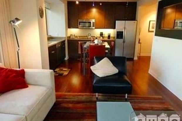1 New Montgomery - 1 New Montgomery Street, San Francisco, CA 94104