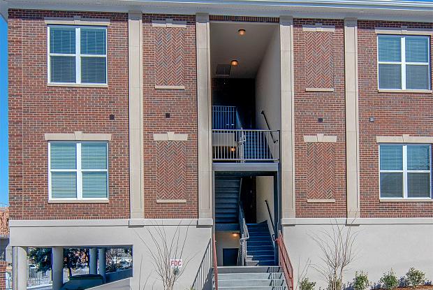 214 Louise Avenue - 102 - 214 Louise Avenue, Nashville, TN 37203