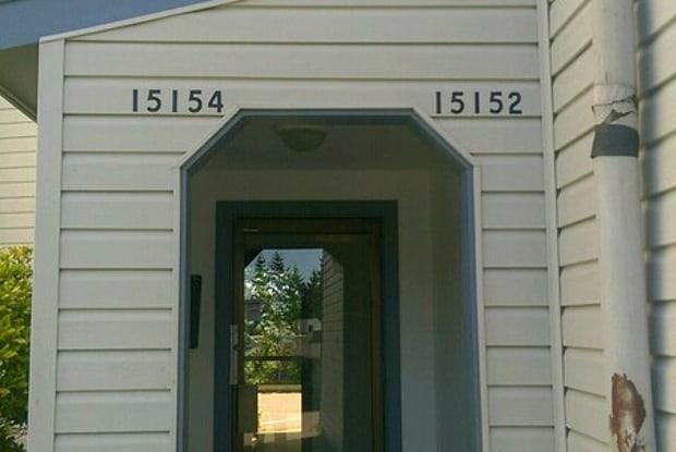 15152 65th Ave S - 15152 65th Avenue South, Tukwila, WA 98188