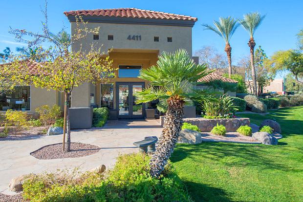 Allegro - 4411 E Chandler Blvd, Phoenix, AZ 85048
