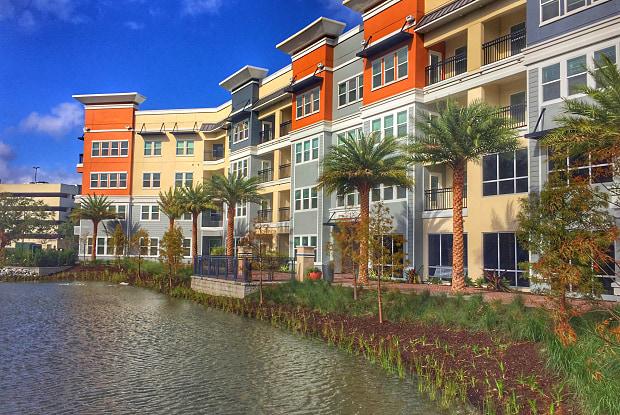 Grady Square - 2615 N Grady Ave, Tampa, FL 33607