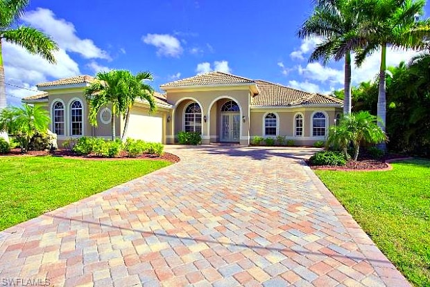 4021 SW 11th AVE - 4021 Southwest 11th Avenue, Cape Coral, FL 33914