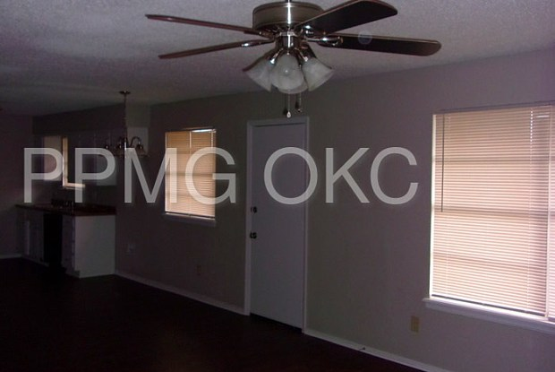 1201 Northwest 106th Street - 1201 Northwest 106th Street, Oklahoma City, OK 73114