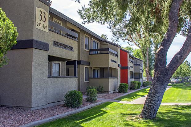 Latitude - 1944 W Thunderbird Rd, Phoenix, AZ 85023