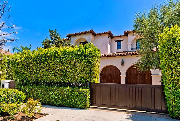 128 South LAUREL Avenue - 128 South Laurel Avenue, Los Angeles, CA 90048
