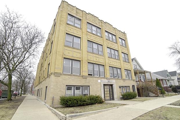 3853 West Schubert Avenue - 3853 W Schubert Ave, Chicago, IL 60647