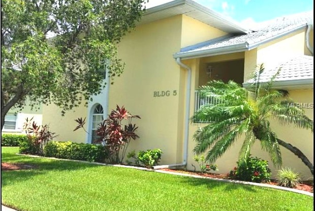 4000 BAL HARBOR - 4000 Bal Harbor Boulevard, Punta Gorda, FL 33950