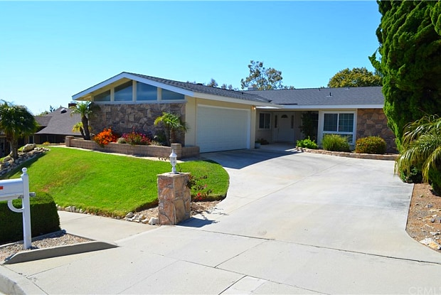 6617 Abbottswood Drive - 6617 Abbottswood Drive, Rancho Palos Verdes, CA 90275