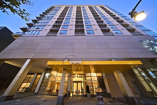 Core - 8621 Georgia Avenue, Silver Spring, MD 20910