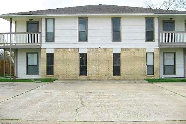 703 San Pedro Drive - 703 San Pedro Drive, College Station, TX 77845
