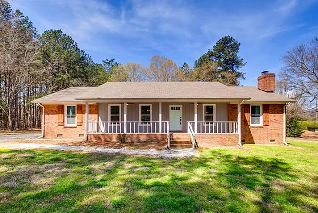 5608 Weddington Matthews Road - 5608 Weddington Matthews Road, Weddington, NC 28104