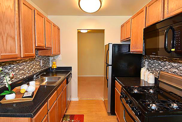 Montgomery Trace Apartments - 14120 Grand Pre Rd, Silver Spring, MD 20906