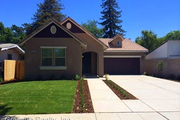 626 E. Princeton - 626 East Princeton Avenue, Fresno, CA 93704