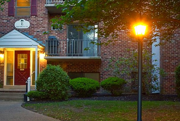 Spruce Court Apartments - 630 Spruce St, Royersford, PA 19468