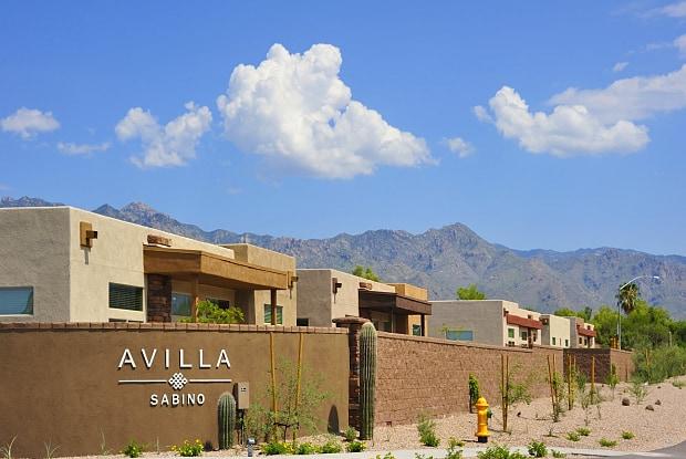Avilla Sabino II - 3500 N Sabino Canyon Rd, Catalina Foothills, AZ 85750