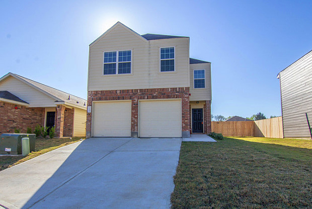 2124 Mossy Creek Court - 2124 Mossy Creek Drive, San Antonio, TX 78245