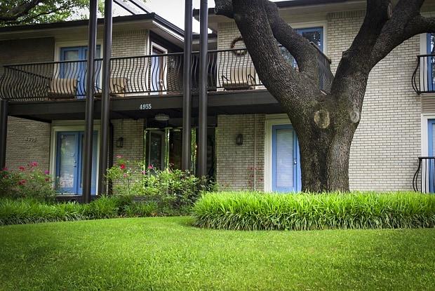 GREYSTONE - 4935 Junius Street, Dallas, TX 75214