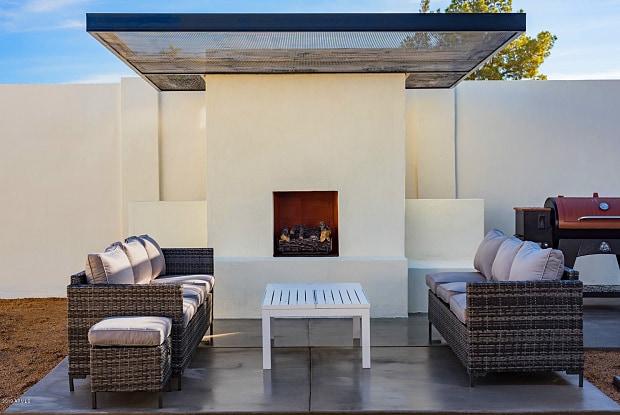 6819 N 73RD Street - 6819 North 73rd Street, Scottsdale, AZ 85250