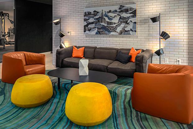Cascade Apartments - 221 Minor Ave N, Seattle, WA 98109