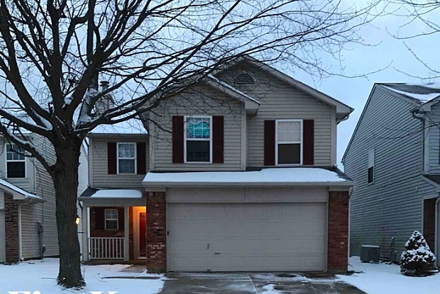10234 Draycott Way - 10234 Draycott Way, Lawrence, IN 46236