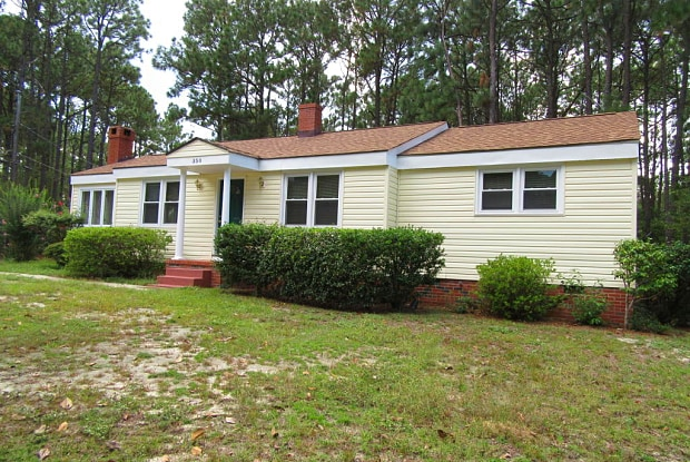 350 Crestview Road - 350 Crestview Road, Southern Pines, NC 28387