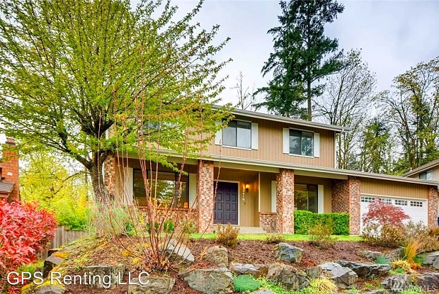 13610 SE 59th St - 13610 Southeast 59th Street, Bellevue, WA 98006