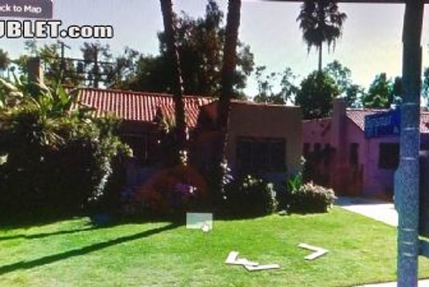 5432 Edgewood Place - 5432 W Edgewood Pl, Los Angeles, CA 90019