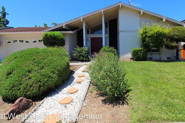 6043 Meridian Ave. OWNER NOTIFY - 6043 Meridian Avenue, San Jose, CA 95120