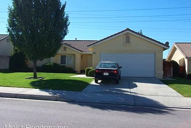 547 Cedar View Dr - 547 Cedar View Drive, Beaumont, CA 92223