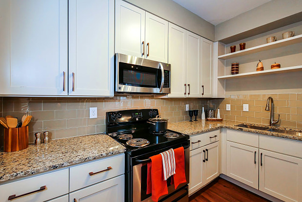 The Covington on Cherry Creek Apartments by Cortland - 2234 S Trenton Way, Denver, CO 80231