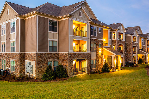 Legacy Wake Forest - 1200 Debarmore St, Wake Forest, NC 27587