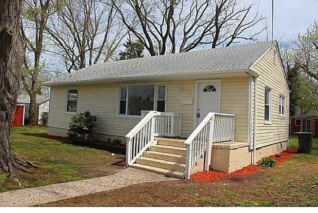 621 Augusta Street - 621 Augusta Street, Hampton, VA 23669