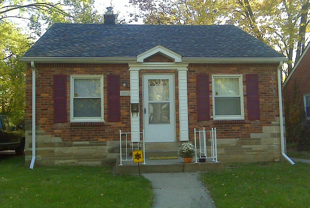 12892 Faust Ave - 12892 Faust, Detroit, MI 48223