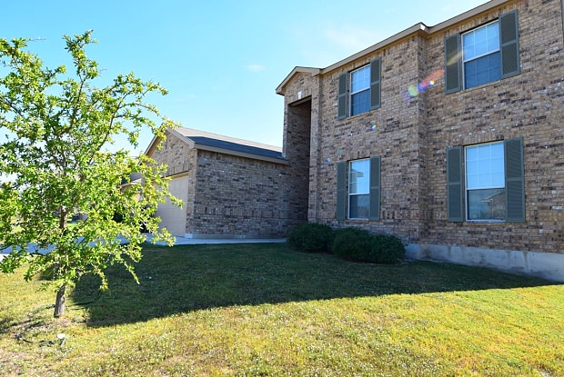 4302 Jack Barnes Ave - 4302 Jack Barnes Avenue, Killeen, TX 76549