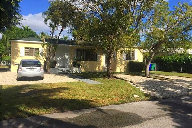 661 NE 51st St - 661 Northeast 51st Street, Miami, FL 33137