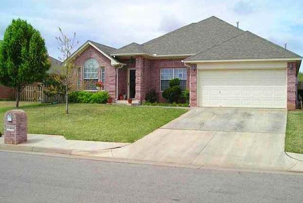 17405 Wain Bridge Avenue - 17405 Wain Bridge Avenue, Oklahoma City, OK 73012