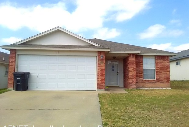 2709 Haven Dr - 2709 Haven Drive, Killeen, TX 76543