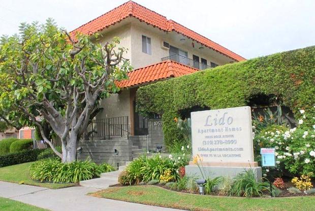 10535 Rose Avenue - 10535 Rose Avenue, Los Angeles, CA 90034